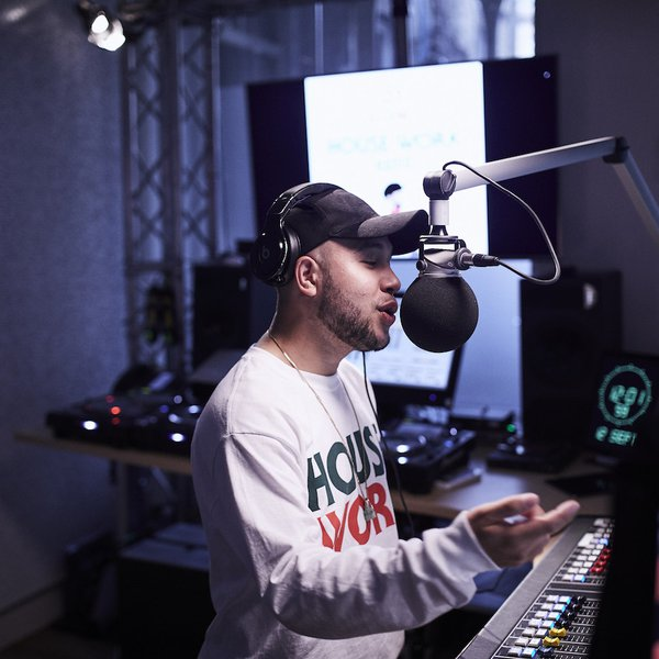 Jax Jones (Beats 1 / Image)