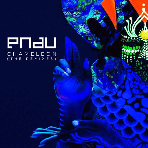 Chameleon (Remixes/ still)