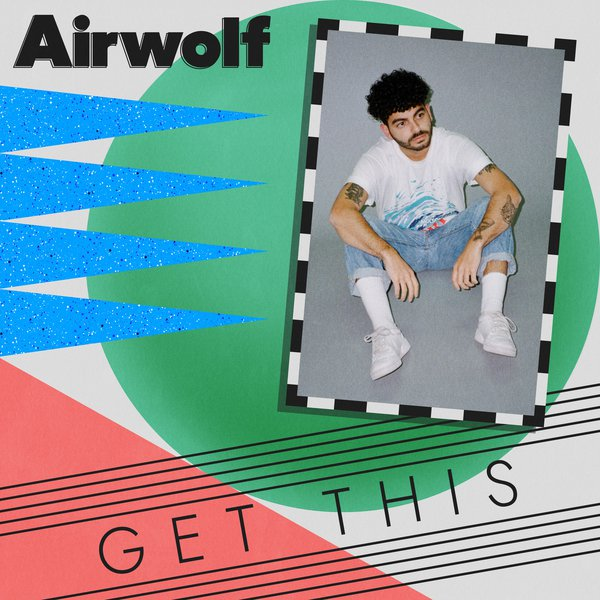 Airwolf - Get This