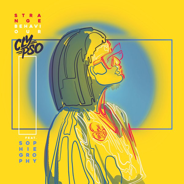CLYPSO (Strange Behaviour / Packshot)