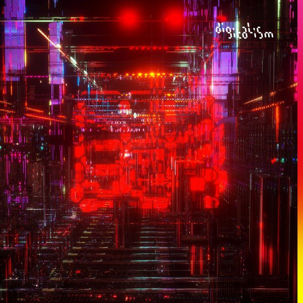 Digitalism (UN1T / packshot)