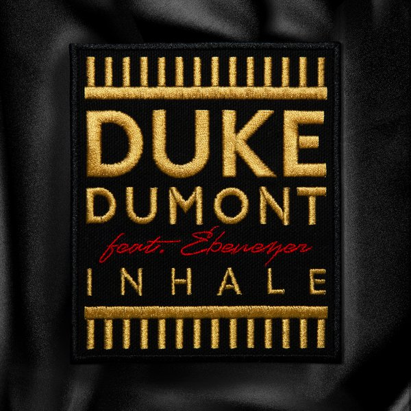 Duke Dumont (Inhale / Packshot)