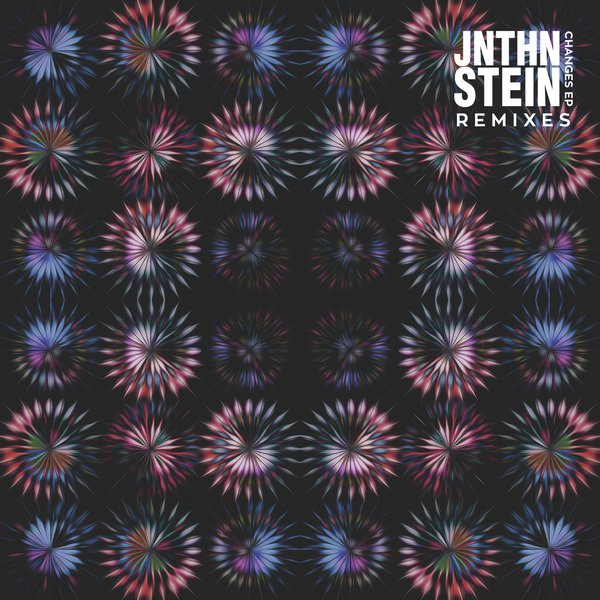 JNTHN STEIN (Changes EP RX / packshot)