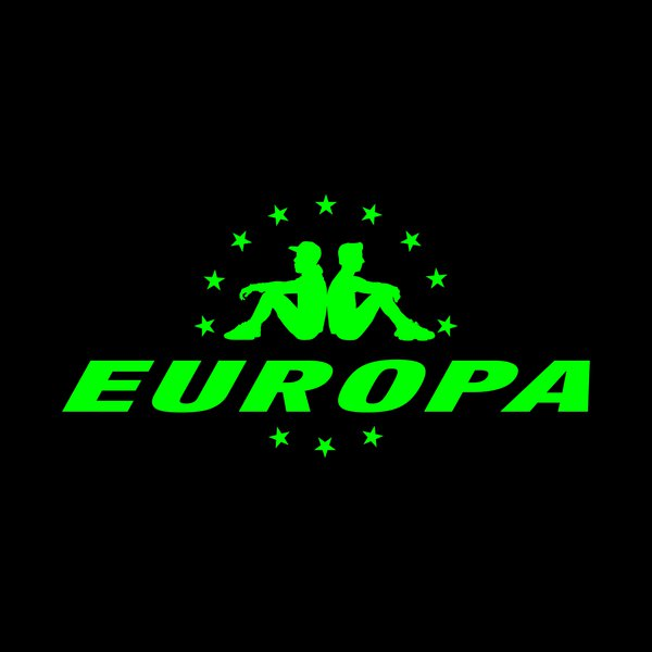 Europa (All Day And Night / Packshot)