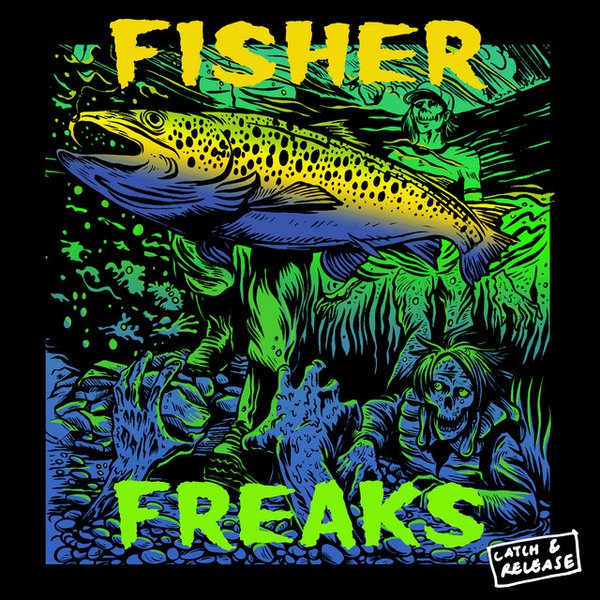 FISHER - Freaks (EP)