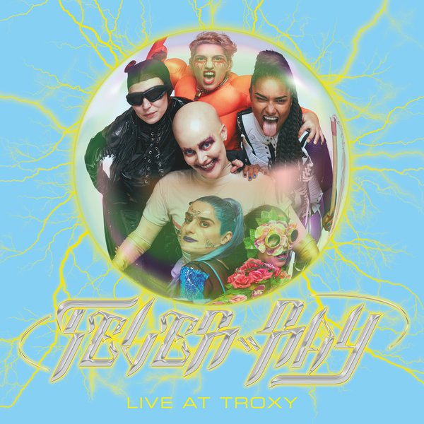 Fever Ray - Live At Troxy (Album)