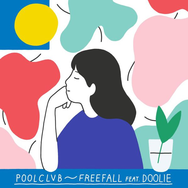 POOLCLVB (Freefall / Packshot)