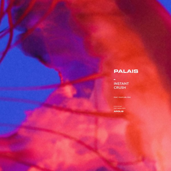 Palais (Instant Crush / packshot)