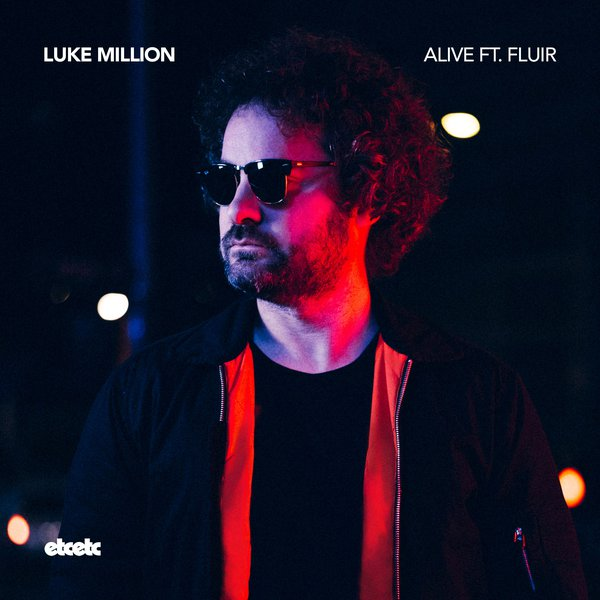 Luke Million (Alive / Packshot)