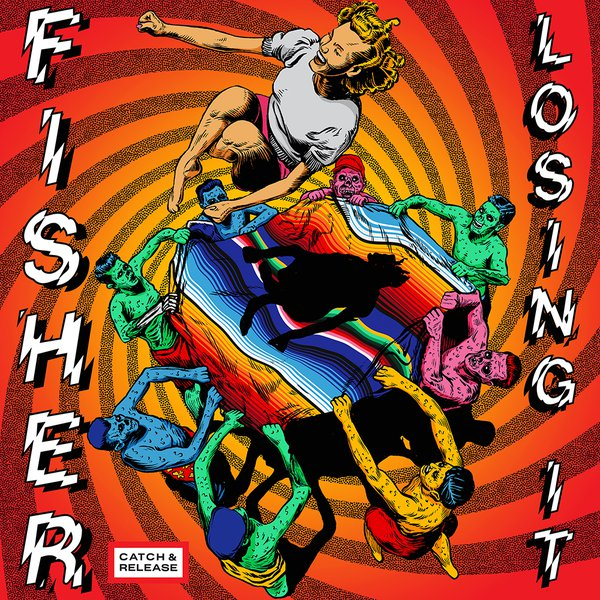 Fisher (Losing It / Packshot)