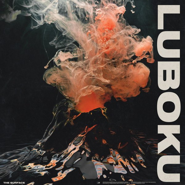 Luboku (The Surface EP / Packshot)