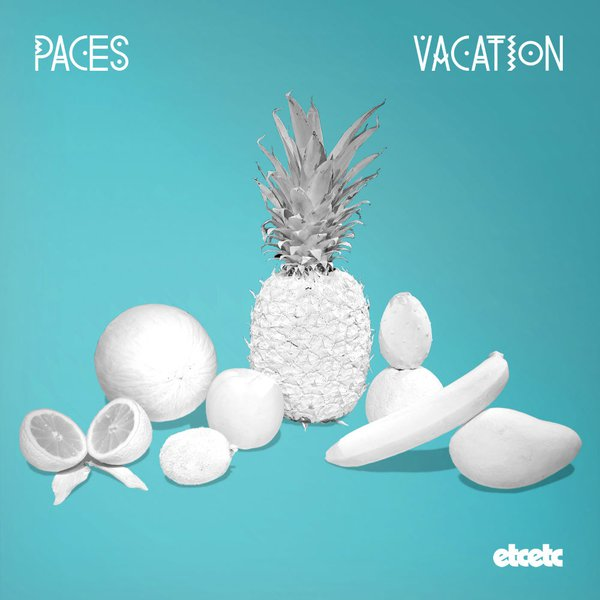 Paces (Vacation / packshot)