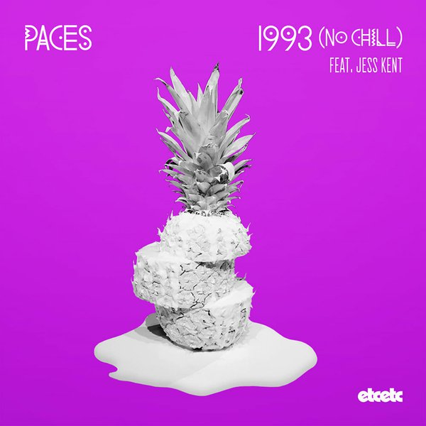 Paces (1993 /packshot)