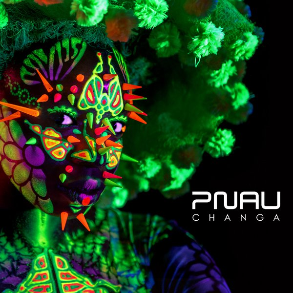 Pnau (Changa Single / Packshot)