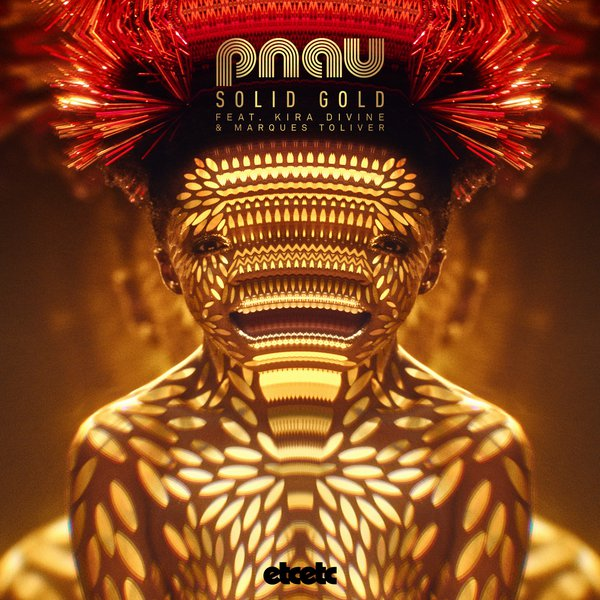 PNAU (Solid Gold / packshot)