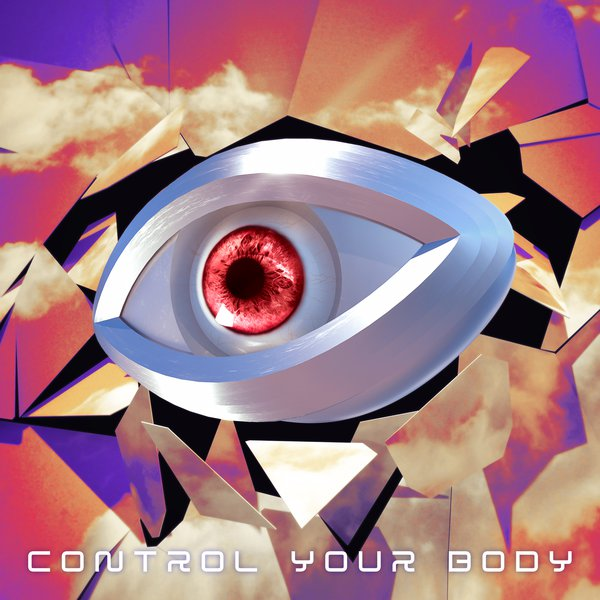 Pnau (Control Your Body / Image)