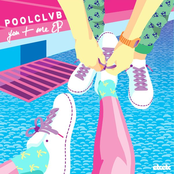 POOLCLVB (YOU + ME / PACKSHOT)