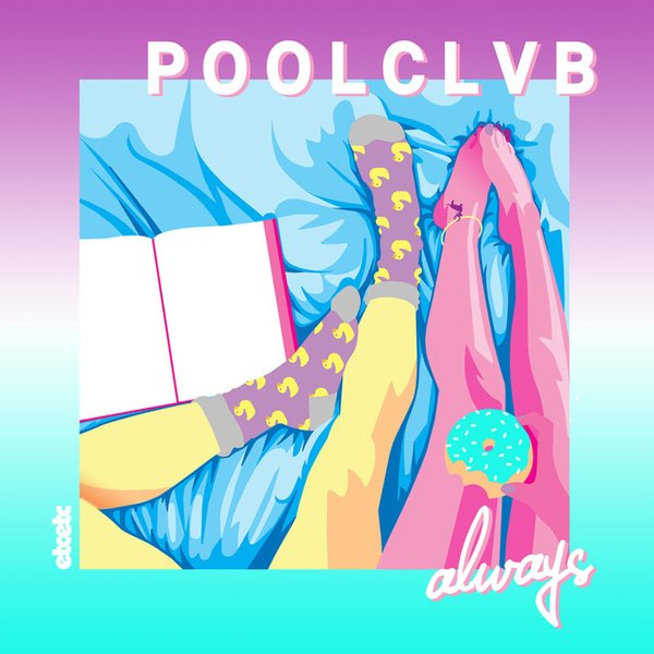 POOLCLVB (Spotify / Always)