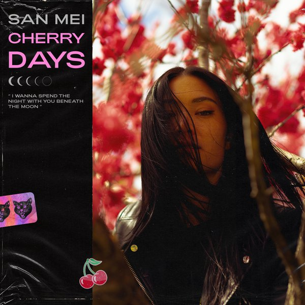 San Mei - Cherry Days