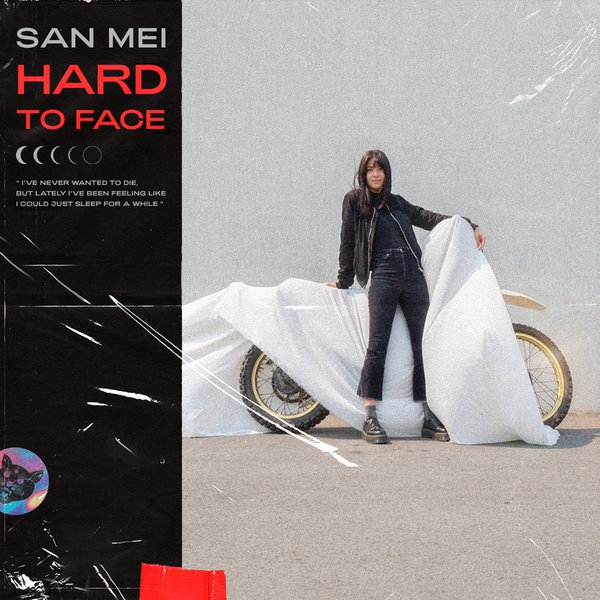 San Mei - Hard To Face