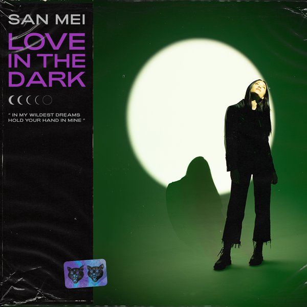 San Mei - Love In The Dark