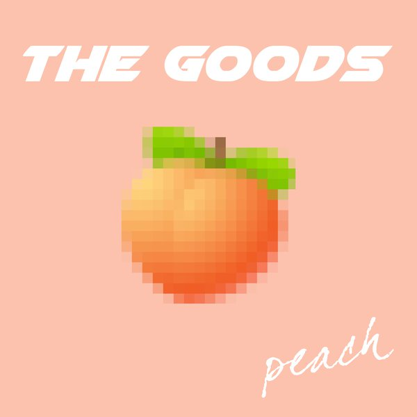 The Goods - Peach