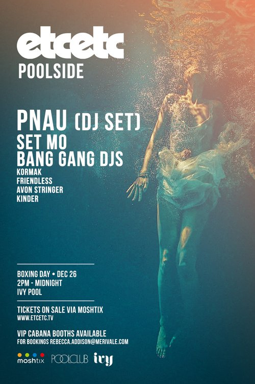 Event (Poolside 16 / flyer sans changeroom)