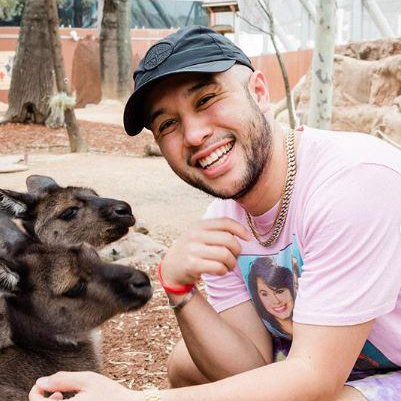 Jax Jones Sydney Zoo