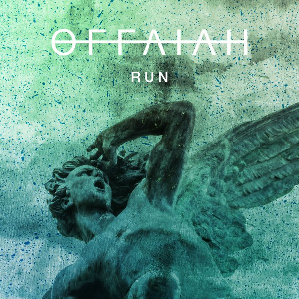 Offaiah (Run / Packshot)
